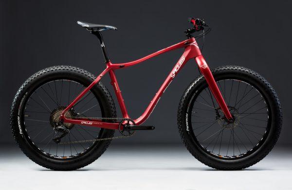 Fat bike rhino.0 FR - spicles