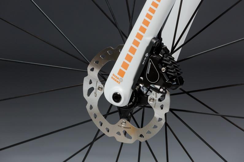 Bicicleta de carretera Onitar EX - Spicles