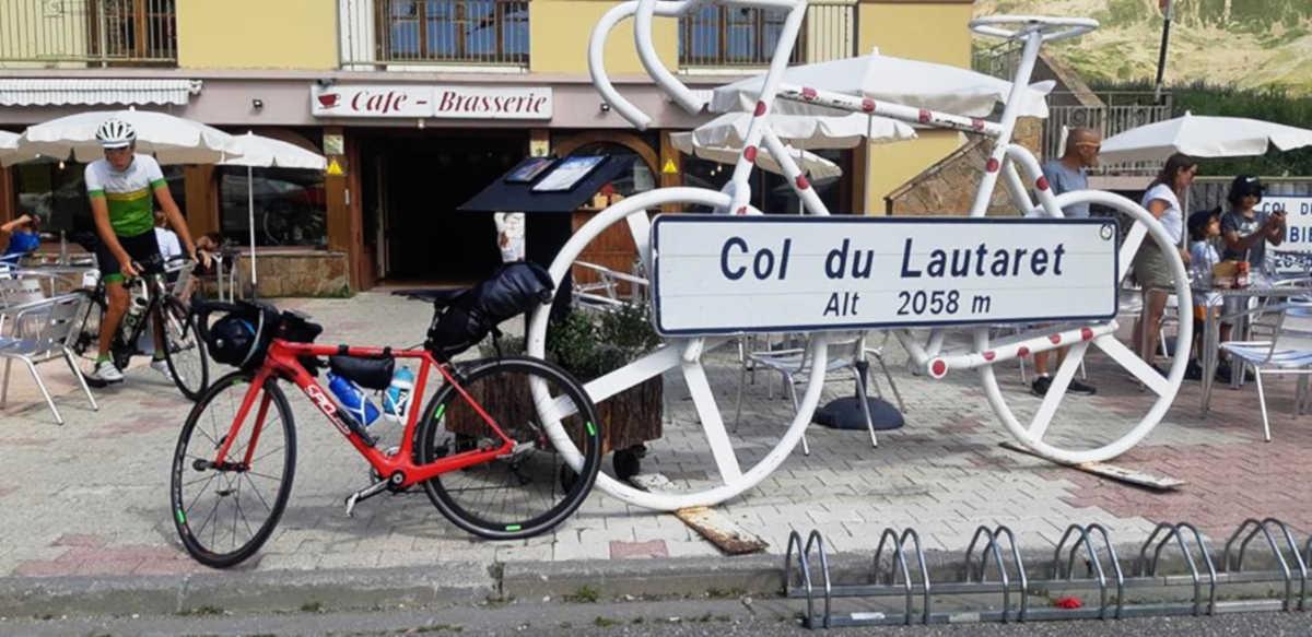 Viajar Bicicleta Spicles Bikes Aramo